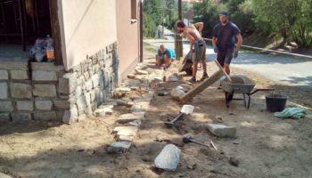 revitalizace středu obce
