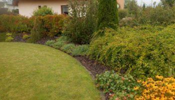 zahrada se zákoutím